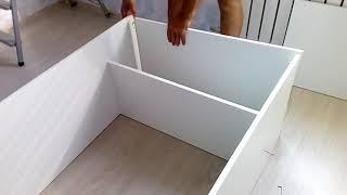 видео Ремонт мебели Икеа (Ikea)