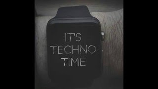 TECHNO Session Mayo 2016 By HASBER