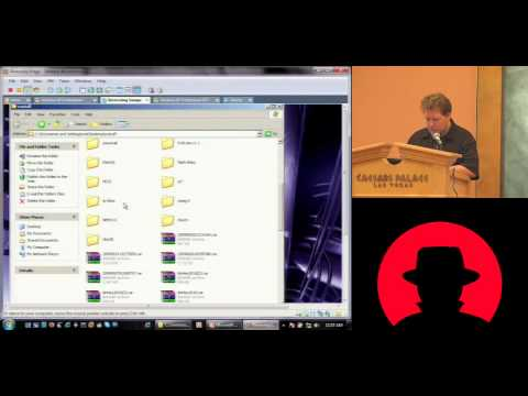 Blackhat 2010   Balancing the pwn trade deficit   Val Smith Colin Ames Anthony Lai   Part
