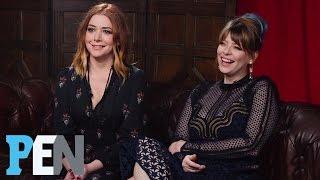 """Buffy the Vampire Slayer"" stars Alyson Hannigan, Amber Benson, and creator Joss Whedon open up about Willow Rosenberg & Tara Maclay's romantic ..."