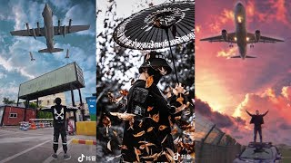 Freeze Challenge TikTok/DouYin Compilation in China | BGM: Rise And Fall Remix - Camelot | New Trend
