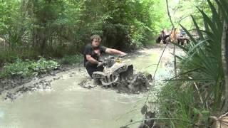 IT'S JUST WHAT WE DO- Marengo Swamp Ride 2012 - FLORIDA GEORGIA LINE- Suicide Hole
