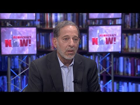 Rashid Khalidi: Ending the Proxy Wars in Syria is Key to De-escalating Deadly Conflict