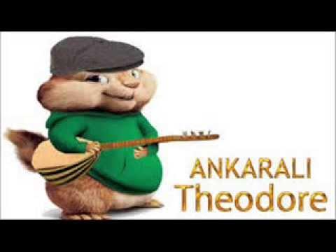 Ankaralı theodore (ankaranın bağları)