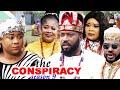 THE CONSPIRACY SEASON 9(Trending New Movie)Fredrick Leonard & Uju Okoli) 2021 Nigerian Movie 720p