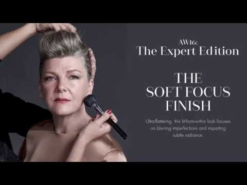 The Soft Focus Finish Tutorial - AW16: The Expert Edition