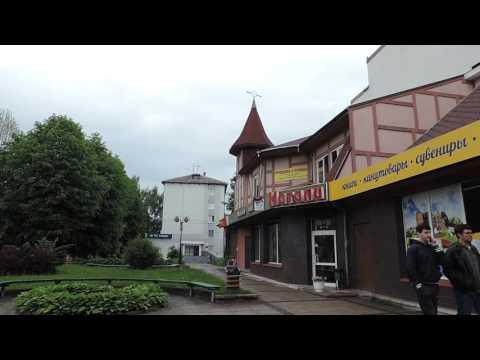 Cайт города Советска Калининградской области, Советск