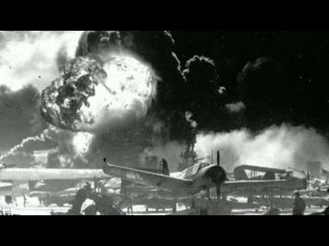 US military decisions that preceded the Pearl Harbor attack