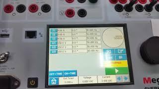 Megger Sverker 900 Repair and Calibration by Dynamics Circuit (S) Pte. Ltd.