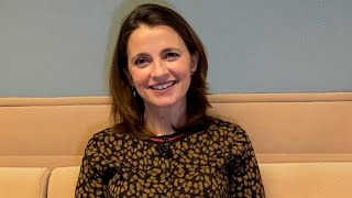 🖤 Le retour à la vie d'Anne-Dauphine Julliand après la mort de ses filles