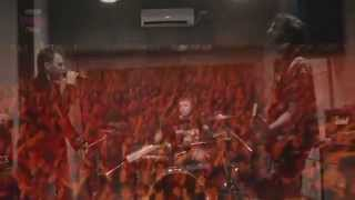 Muse-Hysteria (cover Qbric)