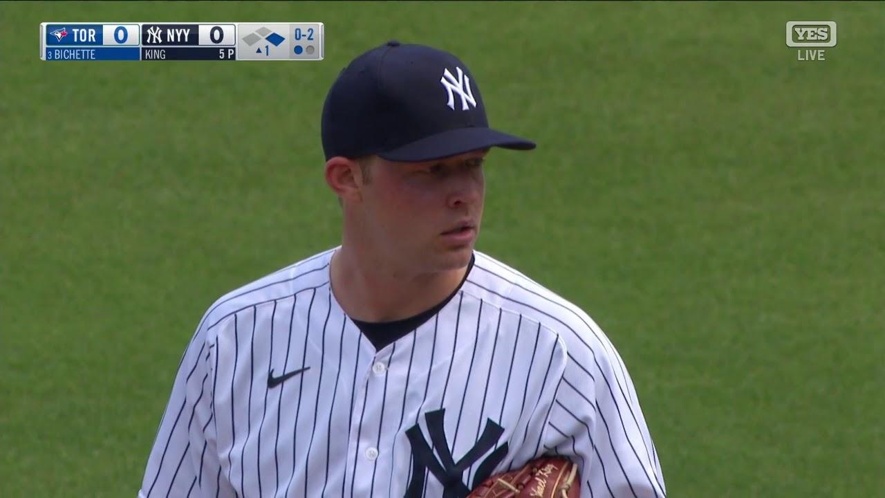 Download Toronto At NY Yankees - Spring Training 2021-02-28  Mlb full Game
