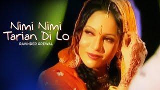 """Nimi Nimi Tarian Di Lo Ravinder Grewal"" | Kharka Darka"
