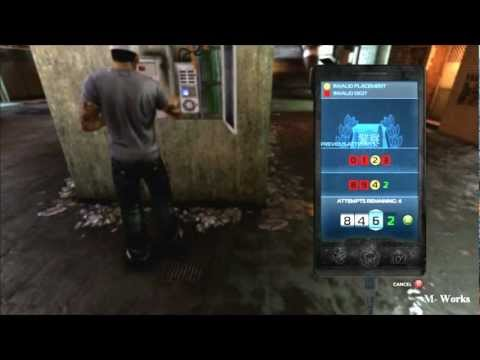 How To: Hack Camera in Sleeping Dogs