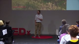 Lessons from Abroad | Russ Hoburg | TEDxYouth@UpperStClair