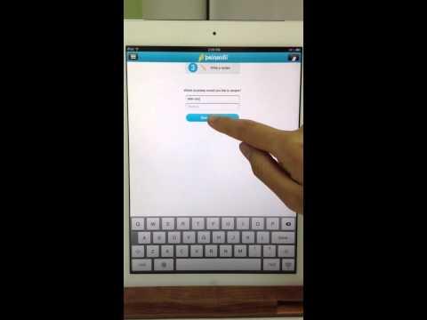 Introduce app painaidii