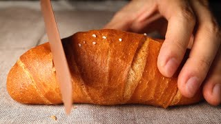 ASMR Relaxing Bread Sounds for…