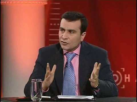 BBCDohaDebates - January 31, 2006 - Series Episode 5 (Part 1)