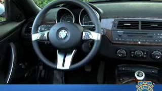 BMW Z4 Review - Kelley Blue Book