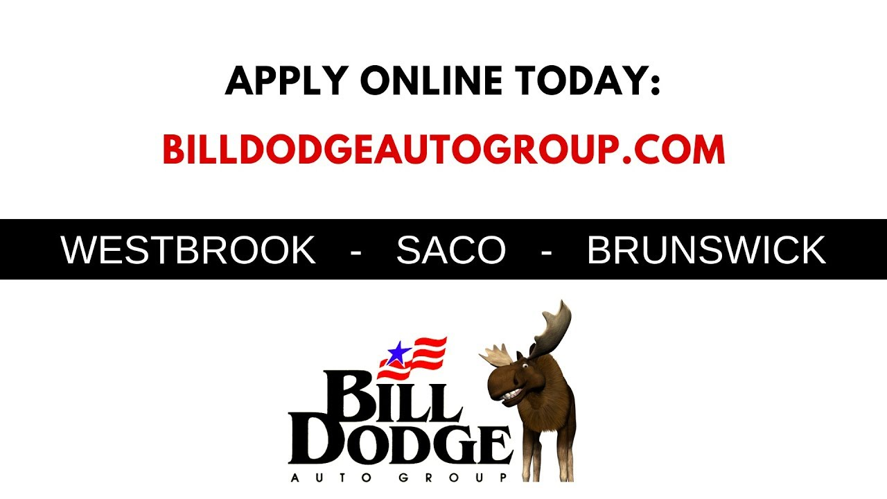 Bill Dodge Auto Group >> Why You Should Work For The Bill Dodge Auto Group