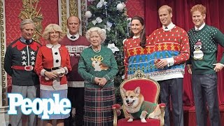 A Very Royal Christmas! An Inside Look Of The Royal Family During The Holidays | People NOW | People