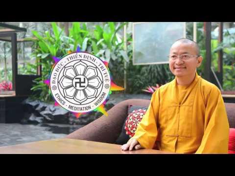 Vấn đáp Phật pháp A (20/01/2008) Thích Nhật Từ