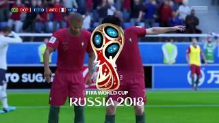 A POR LA FINAL!   FIFA MUNDIAL 2018!!! Lolo Medina1