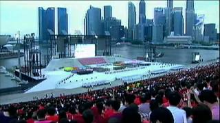 National Day Parade 2013 (English) Mediacorp Channel 5