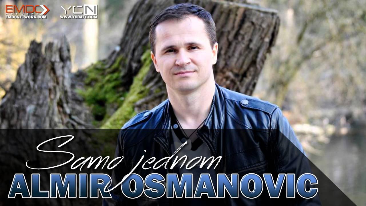 Almir Osmanovic - 2015 - Samo jednom