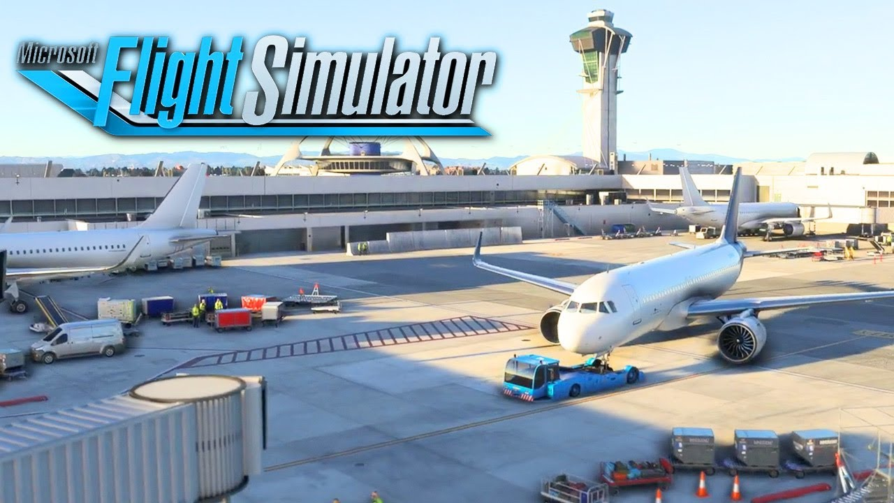 Flight Simulator 2021 Download