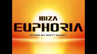 "Ibiza Euphoria Disc 2.15. The 3 Jays - Feeling It Too (Original 12"" mix)"