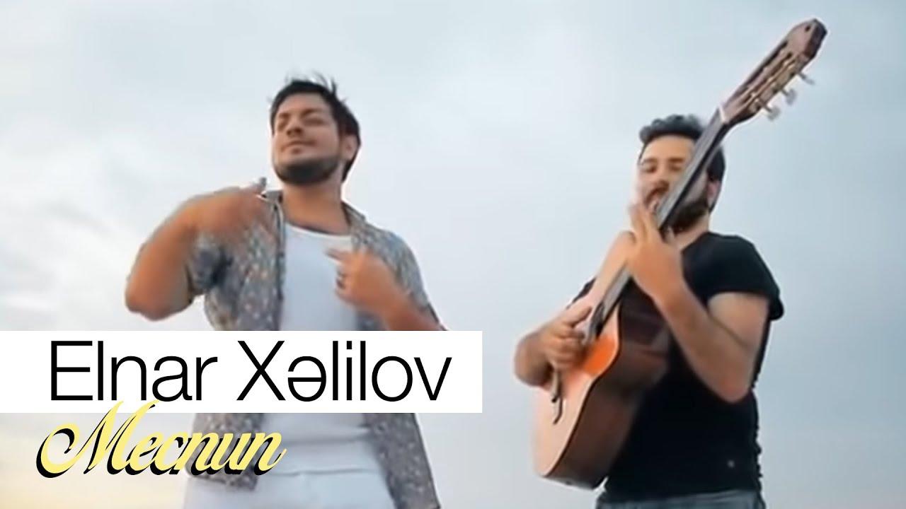 İlyas Yalçıntaş & Enbe Orkestrası - Mecnun