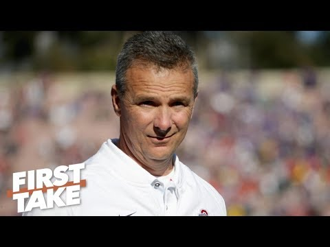 Urban Meyer's legacy has been tainted - Marcus Spears | First Take