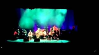 My duet with Ronan Keating at Sydney State Theatre on 2 November 20...