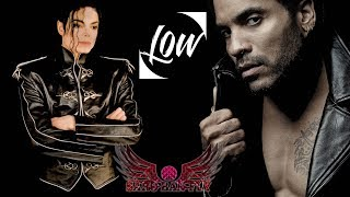 Low - Lenny Kravitz ft Saro Ban Fly Remix