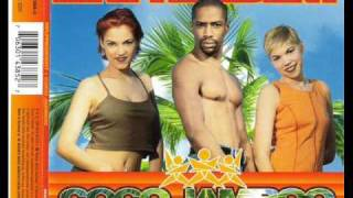 Mr.President - Coco Jamboo (Original Instrumental) HQ