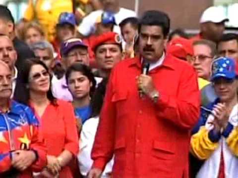 Estos fueron los seis anuncios que dio el presidente Nicolás Maduro este martes