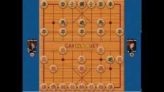 10 ván cờ tướng hay nhất, Trịnh Duy Đồng và Tôn Dũng Chinh 3/10