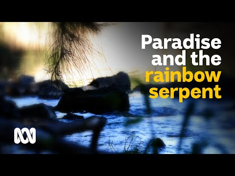 Paradise – What Is Beneath The Water? An Ancient Dreaming Story | The Pool