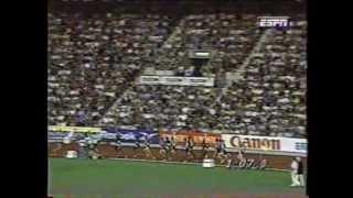 1997 Zurich 1,500m El Guerrouj 3:28.91