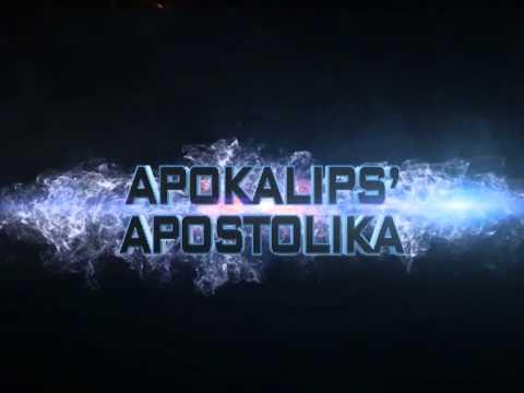 Apokalyps' Apostolika Miaraka Amin'i Apostoly Benjamina