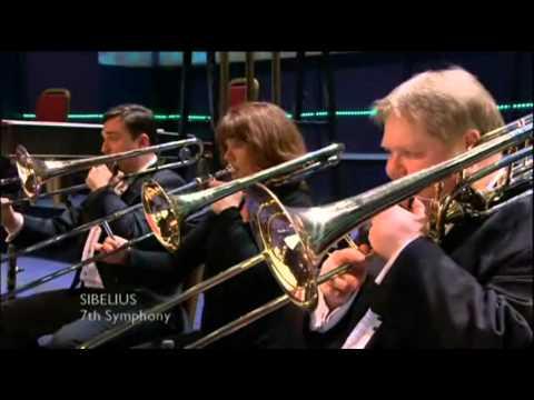 Jean Sibelius: Symphony No. 7 in C major, op. 105