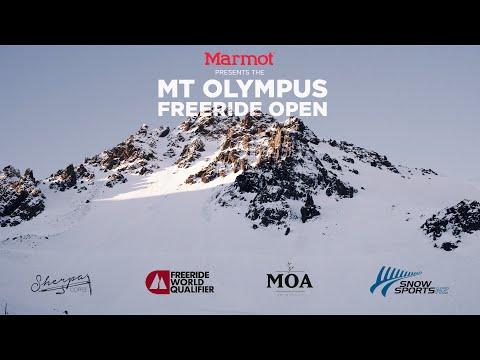 Mt Olympus Freeride Open 2016
