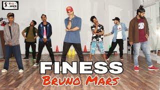 Bruno Mars | Finess | GDV Crew | Dance reharsal | Choreography Goldy