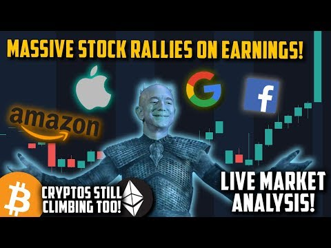 🔴-bitcoin-live-🔴-aapl,-amzn,-fb,-eth-huge-moves-up---ep.1069---crypto-technical-analysis