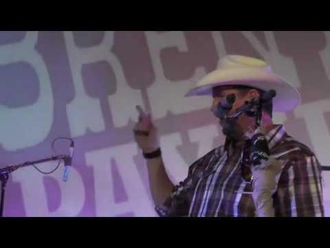 Brent Payne performance in Hemet Ca Aug 13 2016
