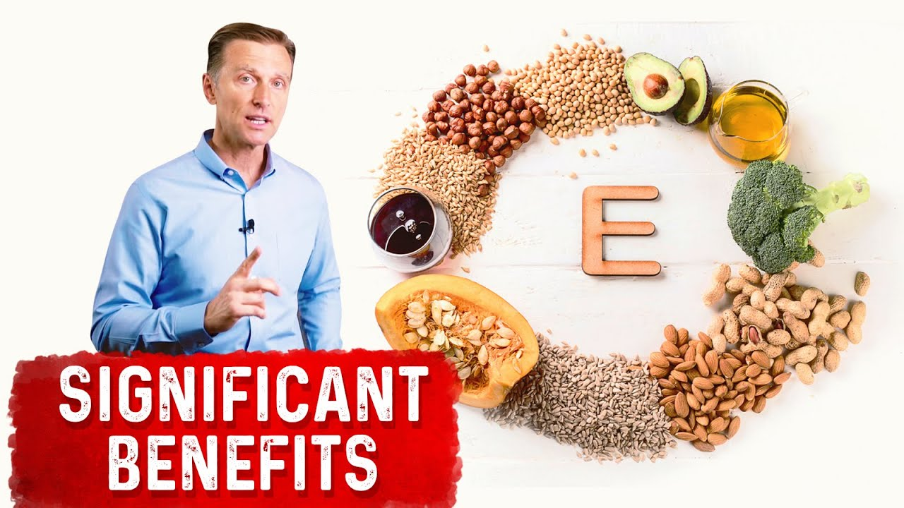 Vitamin E Reverses a Fatty Liver