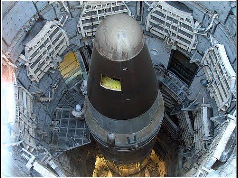 Documentales El primer misil nuclear de los Estados Unidos