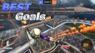 Best Goals Rocket League'19 #2