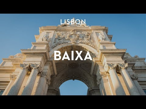Destination/Property Market Guide: Baixa, Lisbon